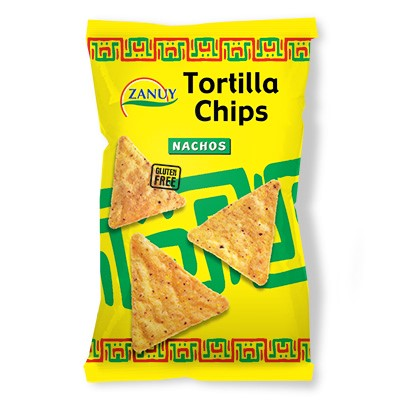 Zanuy Tortilla Chip (Original Flavour)