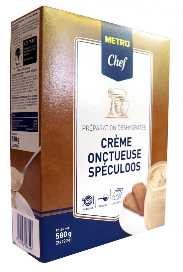 Speculoos smooth cream Metro Chef