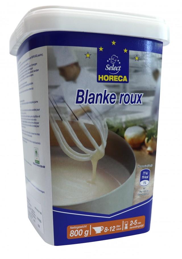 White roux Horeca Select