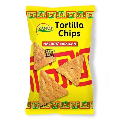 Zanuy Tortilla Chip