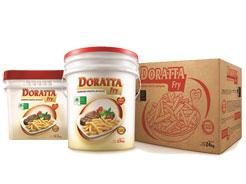 Doratta Fry