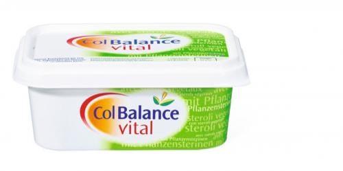 Col Balance Vital