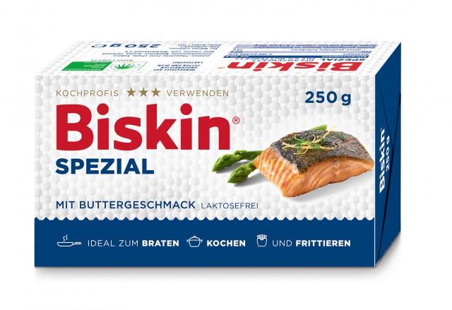 Biskin®Frittierfett Profiline