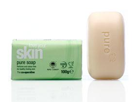 125g CO-OP Pure Soap
